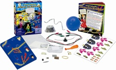 Jumping into Electricity - Magic School bus: Scientist Club, Kids Stuff, Young Scientist, School Buses, Magic Schools Buses, Products, Electric Kits, Christmas Gifts, Bus Jumping