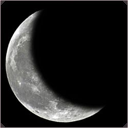Waning Moon - A time to review endeavors and correct mistakes. Settle disputes and make amends. A time to start taking things apart. Remove obstacles; remove yourself from bad relationships and habits. Time to harvest and begin renewal. via thewhitegoddess
