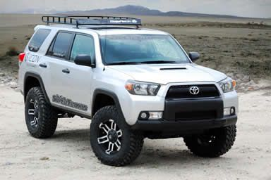 Really want new wheels and tires for Christmas on my new 2016 SR5 Premium white 4Runner