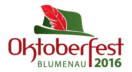 Programação - Oktoberfest Blumenau