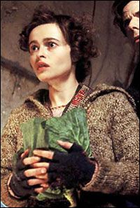 Helena Bonham Carter is OFFICIALLY Mme. Thènardier in the film!  Thank goodness.