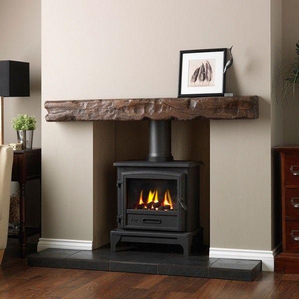 Valor Ridlington multi fuel stove