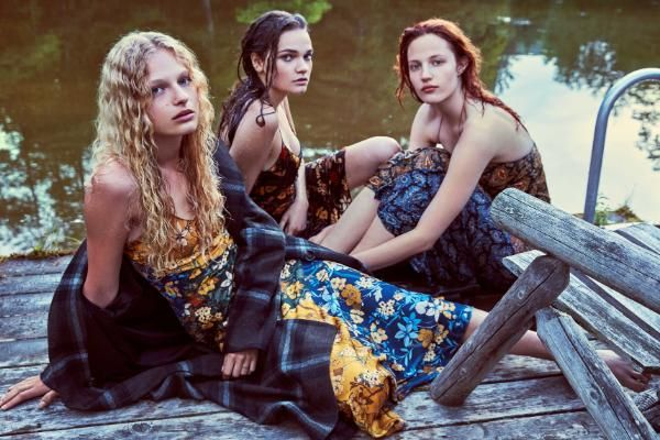 Zara 2016 2017 collezione abiti
