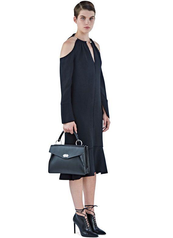 Proenza Schouler Medium Hava Top Handle Bag | LN-CC