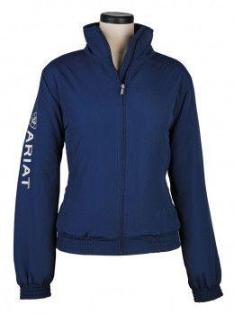 Ariat Team jacket