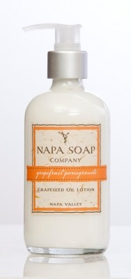 Grapefruit Pomegranate Lotion from Napa Soap Company...heavenSoaps Company Heavens, Napa Soaps, Liquid Soaps, Soaps Company'S Heavens, Soaps 17 99