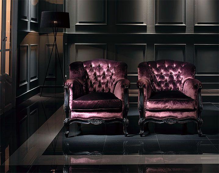 141 best muebles vintage images on pinterest furniture ideas painted furniture and modern. Black Bedroom Furniture Sets. Home Design Ideas