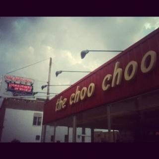 The Choo-Choo!
