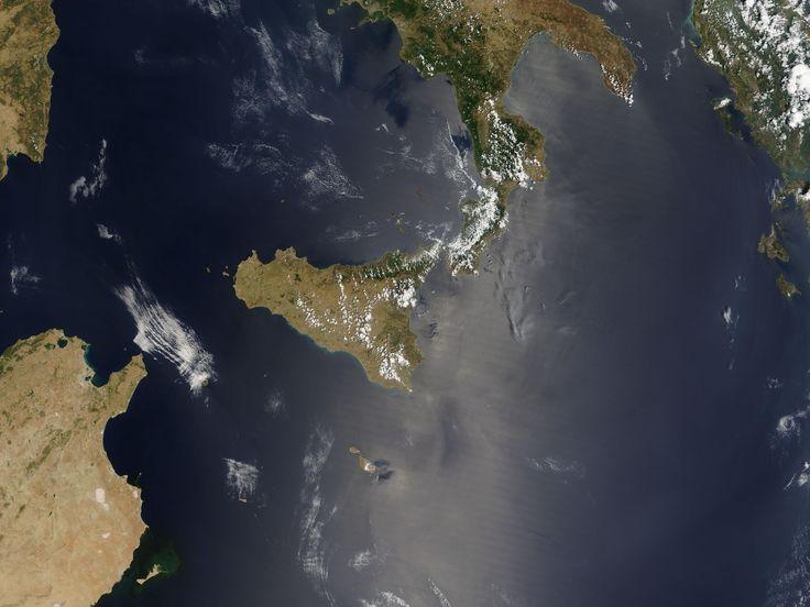 Sicily & South Italy