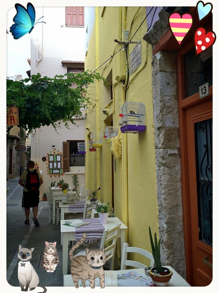 Rethymnon/Greece