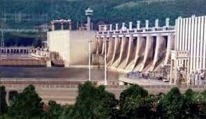 Iron Gates Dam