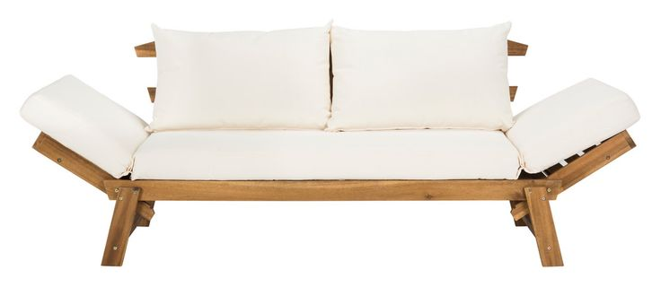 Tandra Modern Contemporary Daybed - Safavieh - $430 - domino.com