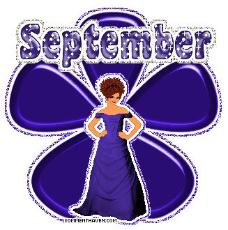 Birthstone Month September Pictures, Images, Graphics, Photo Quotes - CommentHaven.com