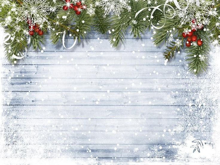 Kate Christmas Photography Backdrops White Snow Photo Background Wood Wall Backdrop for Photographers 7x5ft