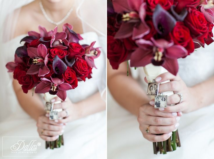 Remembering Loved One's Charms - Dallas Love Photography