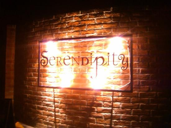Serendipity Restaurant & Mezcaleria recommended by Colvin's and Trip Advisor reviews here