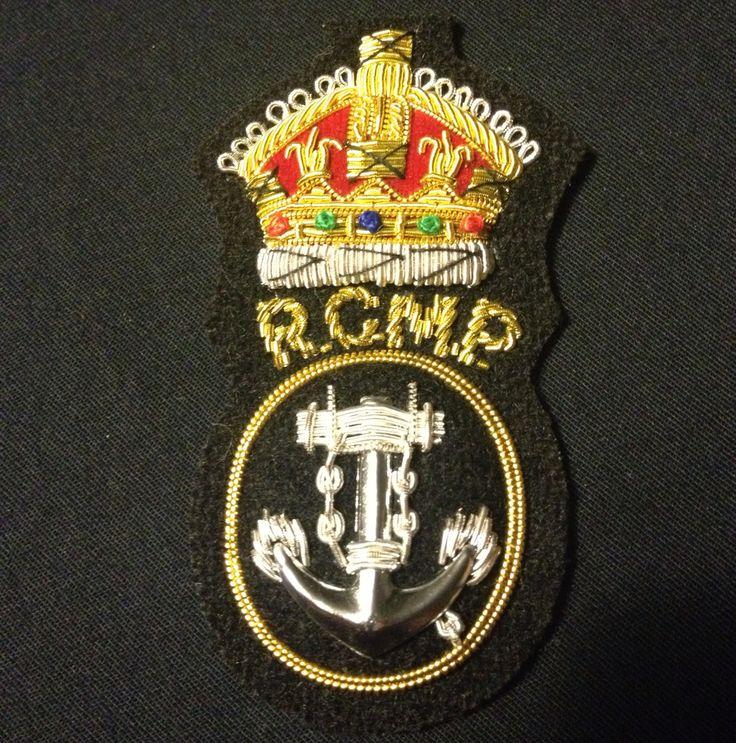 RCMP marine unit