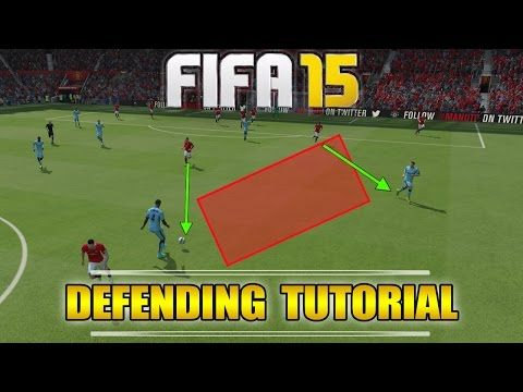 http://www.fifa-planet.com/fifa-16-tips-and-tricks/fifa-16-15-defending-tutorial-how-to-defend-in-fifa-15-tips-tricks-by-phdxg-3/ - Fifa 16 (15) | Defending Tutorial | How to defend in Fifa 15 | Tips & Tricks | by PHDxG  This is Fifa 15 Gameplay, but it works the same way in Fifa 16! For the latest Fifa 16 videos, check out my channel and SUBSCRIBE! Please make sure to LIKE + SHARE this video!! Fifa 15 Tutorials (english): https://www.youtube.com/playlist?list=PLTqGJGcJCFwdK