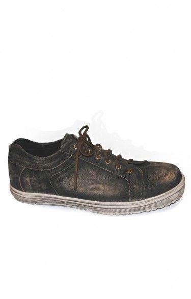 Oktoberfest shoes 1120 neroantique