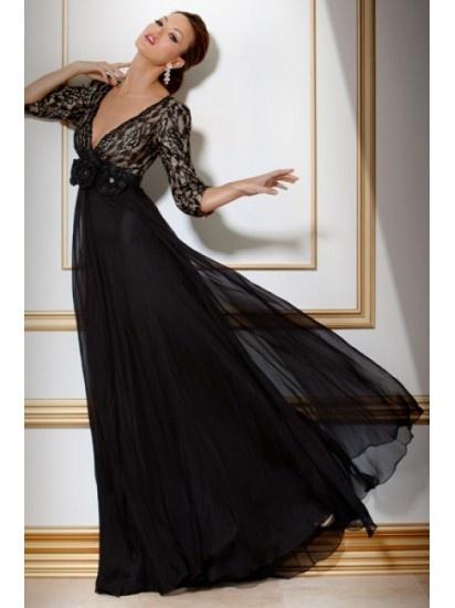 60 best Abendkleider images on Pinterest | Formal prom dresses ...