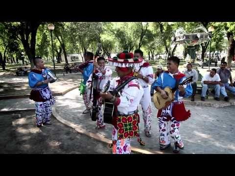 Huichol Musical - Cumbia Napapauny - YouTube