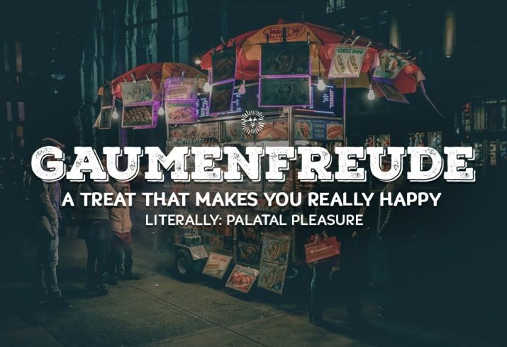 21 Of The Most Beautiful And Visual Words In The German Language