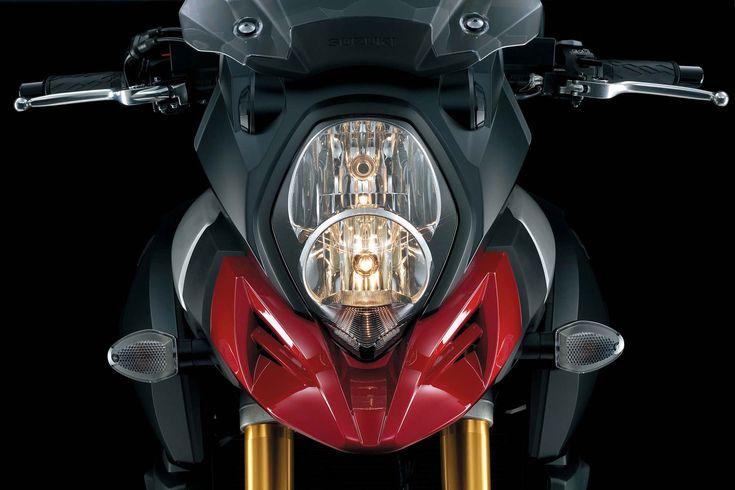 head lamp 2014 Suzuki V-Strom 1000