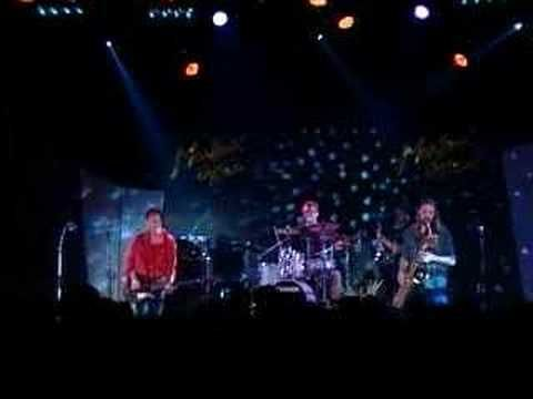 A great band cut short too early. R.I.P Mark Sandman.