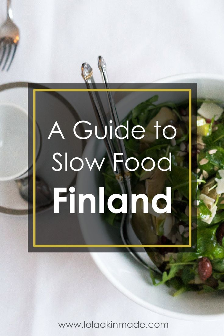 A guide to slow food in Finland. Best food experiences in Finland's Lahti region with tips on where to eat and what dishes to try. Travel in Scandinavia. | Geotraveler's Niche Travel Blog