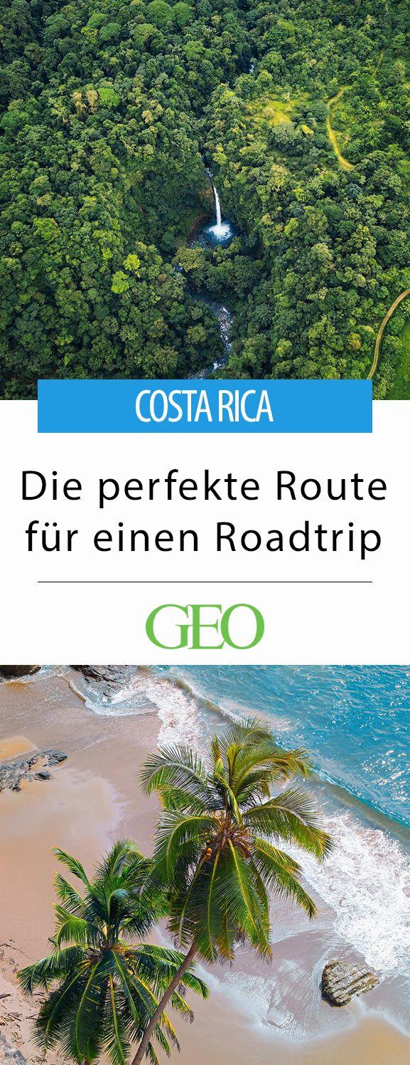 Costa Rica: Rundreise durch den Westen