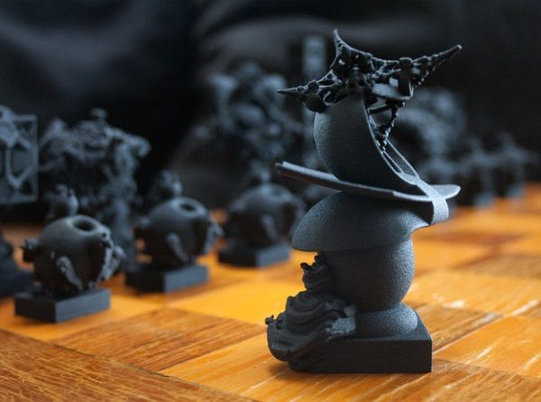 Gorgeous 3D Printed Chess Set Inspired by Fractal Patterns and Human Nature | FILACART BLOG | 3D Printing MegaStore  https://filacart.com/blog/gorgeous-3d-printed-chess-set-inspired-by-fractal-patterns-and-human-nature/
