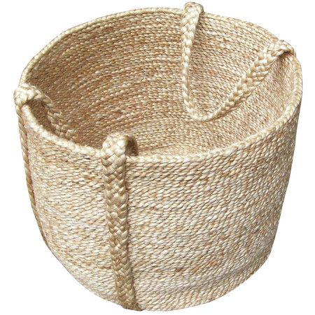 Found it at Temple & Webster - Jute Basket in Plain http://www.templeandwebster.com.au/daily-sales/p/Christmas-For-Kids-Jute-Basket-in-Plain~DOOR1172~E9732.html?refid=SBP.yn2spFdSYfubYkomCTREAgYxpy0Je04ggT1TO6iJWYs