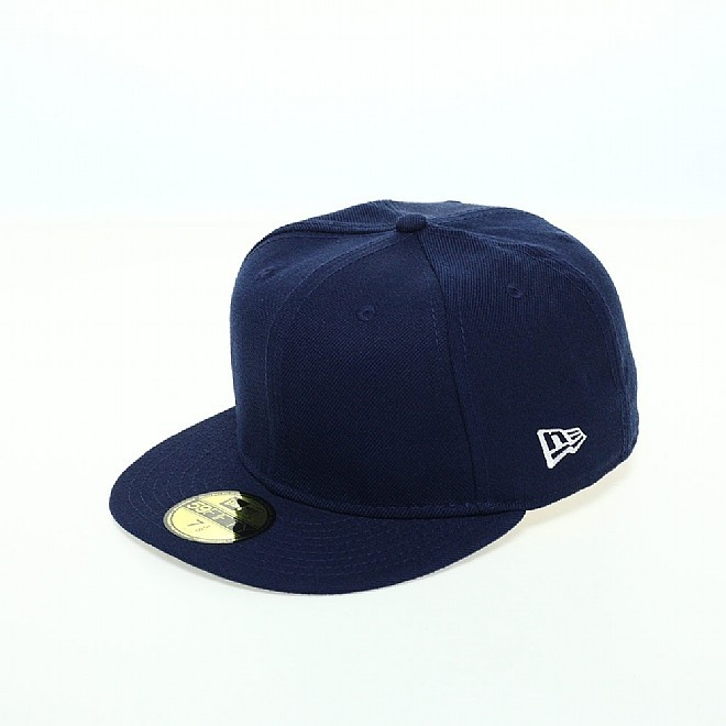 New Era 59FIFTY Original Basic navy blue