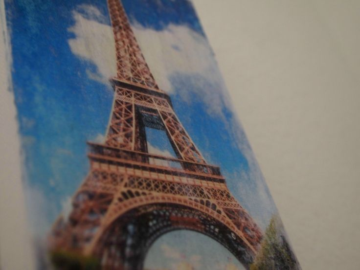 Canvas Photo Transfer - I will try this with those cheap canvases from the dollar store!