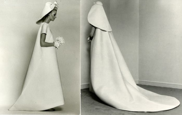 Cristobal Balenciaga: le invenzioni moderne di uno stilista raffinato