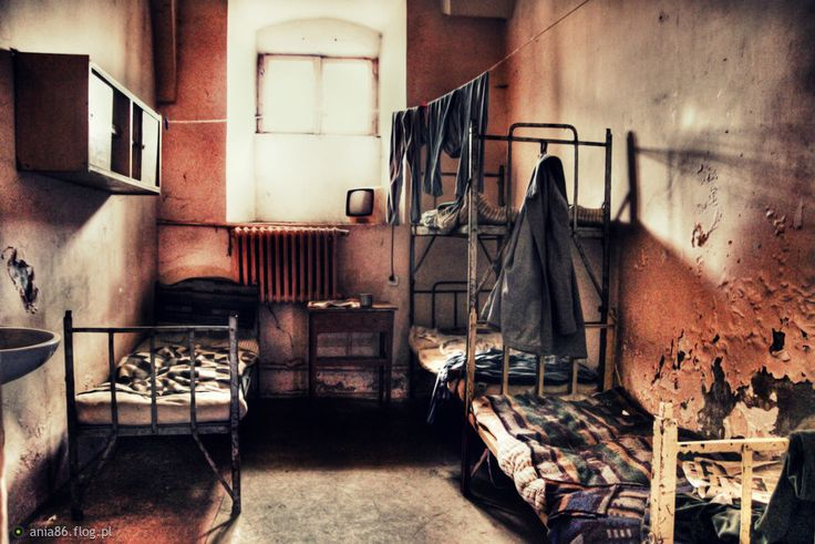 Prison break. #Opuszczone miejsca, #abandoned, #urbex, #urban exploration