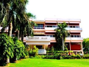 Jesus and Mary College (JMC) follows a registration process similar to St Stephen's College. Students aspiring to study at JMC will now be required to fill a separate college admission form apart from the common Delhi University's centralized online registration form.