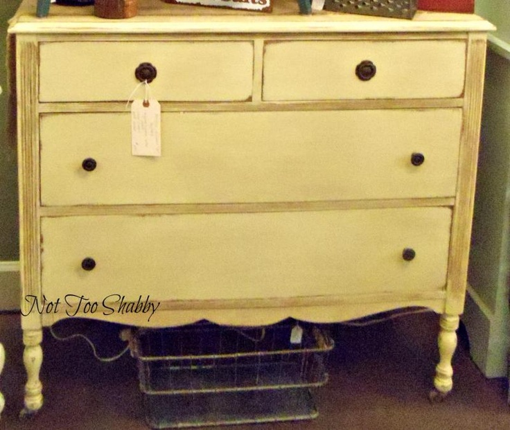 These 6 Pieces Of Colorful Furniture Are Absolute Must Haves: 1000+ Images About Chalk Paint® Cream On Pinterest