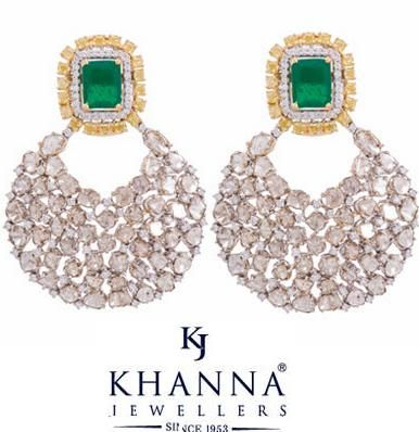 There is no shame in accepting the fact that we men don't understand women's Jewellery, much less something specialized as Designer Diamond Jewellery. So, if ever in doubt get some advice.