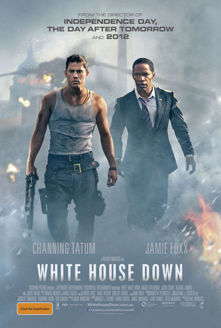 White house down click photo to watch movie online