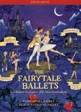 The Fairytale Ballets (Paris Opera Ballet) (Dutch National Ballet) [6 Discs] [DVD], 29092758
