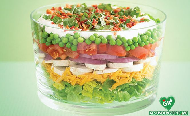 Doktor Diät Salate