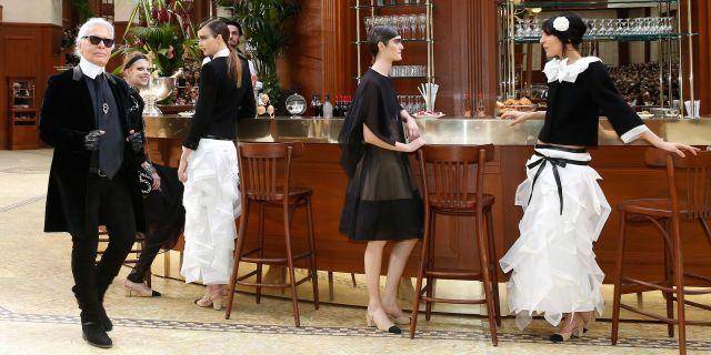 Paris Fashion Week 2015 AW 3/3 - Elérkeztünk a divathetek utolsó felvonásához, íme befejező cikkünk a Paris Fashion Week-en bemutatott kollekciókról!