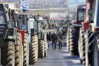 Με ...μπαλώματα προσπαθεί να πείσει τους αγρότες η κυβέρνηση.