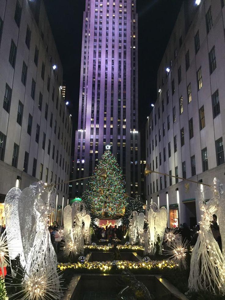 Her zaman muhteşem, her zaman büyüleyici: New York City
