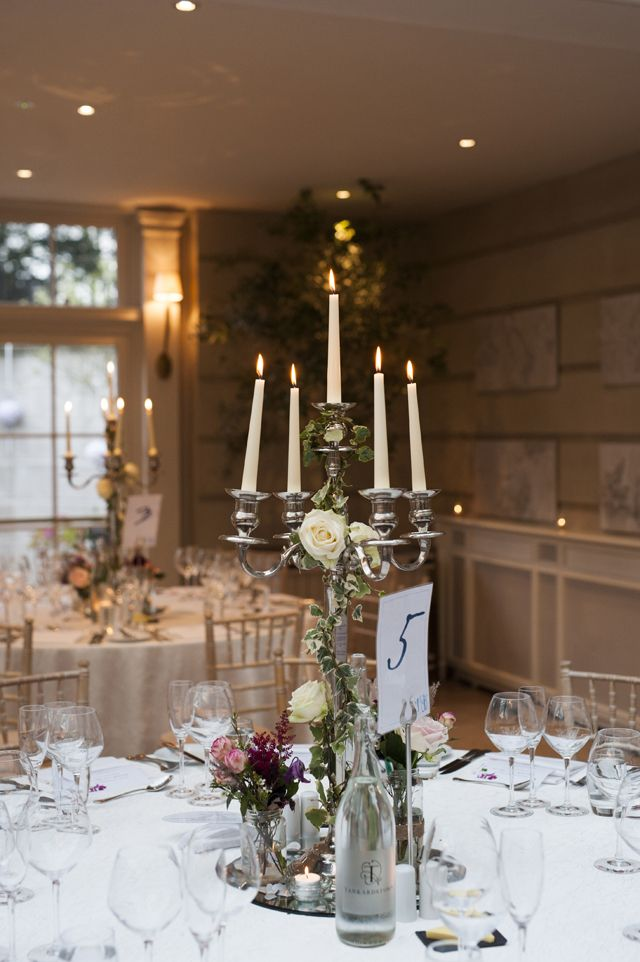 Michelle & Barry, Tankardstown House