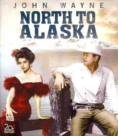 A tough Alaskan gold digger (John Wayne) agrees to pick up his partner's (Stewart Granger) fiancee, but winds up bringing back a beautiful substitute instead. With both men vying for her favor, troubl