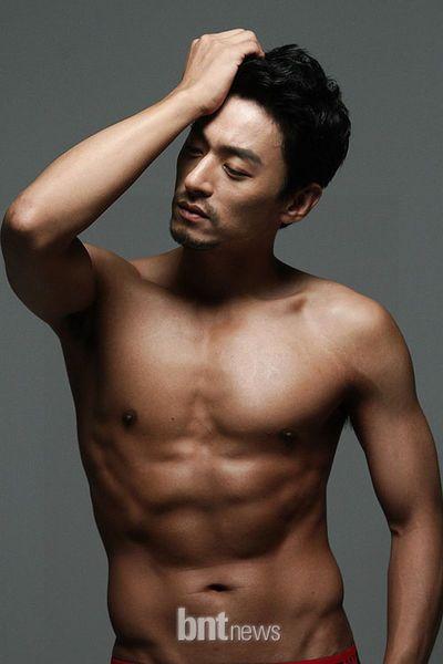 Joo Jin Mo (Ju Jin Mo)