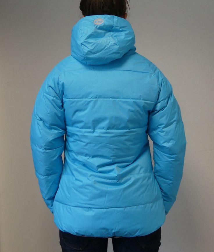 Doudoune ESI Wear / Avalanches ski wear - Femme