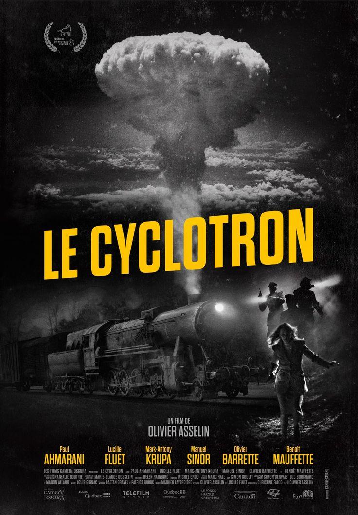Film Le Cyclotron avec Maïa Anglade de l'agence Mode é Arto
